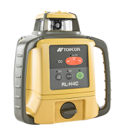 1021200-07 TOPCON RL-H5A w/LS-80L