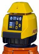 ALPHA Rotating Laser - Made in USA